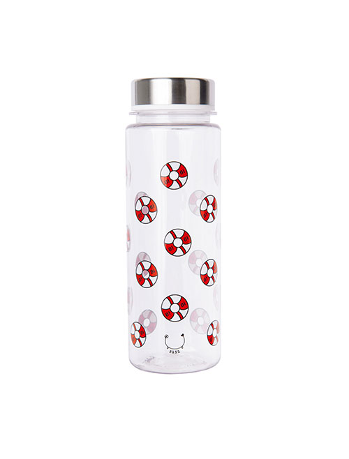 5252 BY O!Oi  TUBE PATTERN BOTTLE