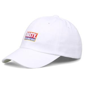 NASTY KICK S2 CAP (WHITE)