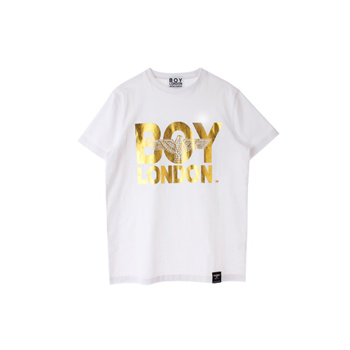BOYLONDON T-SHIRT (BOY72TS71U91T25)